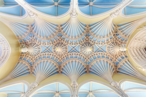 unitarian church ceiling charleston sc by steven hyatt